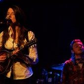 onstage orangehouse bowerbirds-support