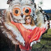 "Goldfrapp - ""Seventh Tree"" photosession_02"