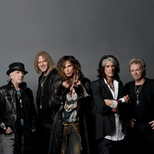 Aerosmith [high quality]