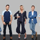 Steps Party on the Dancefloor Programme