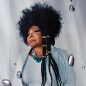 Elza Soares   Revista Claudia – agosto 2020