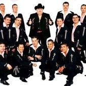 Musica de El Coyote Y Su Banda Tierra Santa