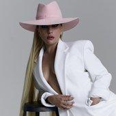 Call me Joanne.