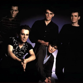 Simple Minds // Sparkle in the Rain ERA
