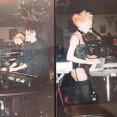 2002 FROZEN AUTUMN Live al Vampyria a Villa Cella
