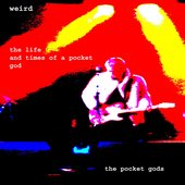 Weird: The Life and Times of a Pocket God (Original Motion Picture Soundtrack)