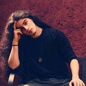 Sadness (USA) [Depresssive Black Metal] ~ Damián Antón Ojeda