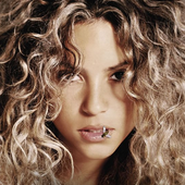 Shakira Don't Bother PNG