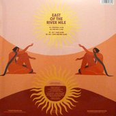 East of the River Nile - EP