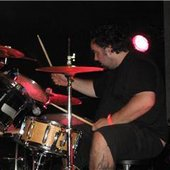 R.I.P. Neil Farrington (1971-2009) ex-Cerebral Fix, Warlord, Lacerator (Live in 2007)