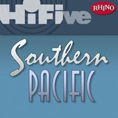 Rhino Hi-Five: Southern Pacific