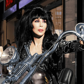 Cher - CR Fashion Book 2020