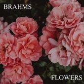 Brahms: Flowers