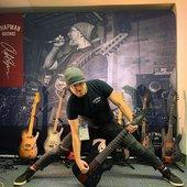 Rob Scallon (testing out my new matte black signature guitars).jpg