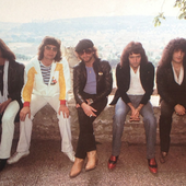 Difficult to Cure era