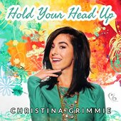 Hold Your Head Up - Single