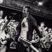 fiddlehead live at sound & Fury 2019 🎤📸