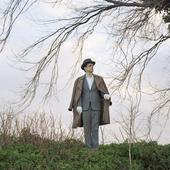 Matthew Herbert by Eva Vermandel