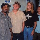 90's Hootie