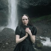 Allie X by Brenton Burton