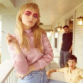 Cherry Glazerr for Billboard
