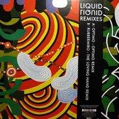 Optimo Remixes