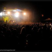 Goblini reunion concert Šabac 13. avgust 2010.