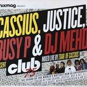 Mixmag Presents: Club 75