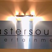 MASTERSOUND STUDIO LOGO - Germany