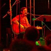 Simon Finn with Current 93