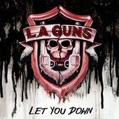 Let You Down - Single