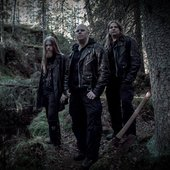 Wolfhorde Line-Up 2016