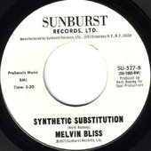 Reward / Synthetic Substitution