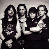 Danzig by Mark Weiss, 1988