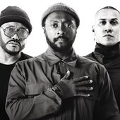 Black Eyed Peas (HD)