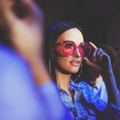 Kacey Musgraves by Catherine Powell