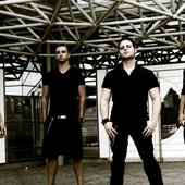 2011 – new bassist Ales