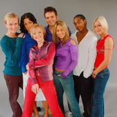 Don't Stop Movin' Era HQ S Club 7