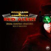 Command & Conquer: Red Alert (Original Soundtrack) (Remastered)