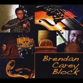 Brendan Carey Block