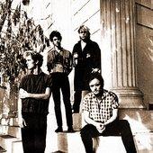 Gun Club - Best 1982-09