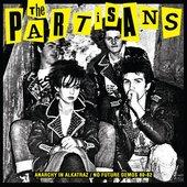Anarchy In Alkatraz / No Future Demos 80-82