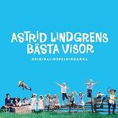 Astrid Lindgrens bästa visor