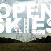 Open Skies Album Cover
