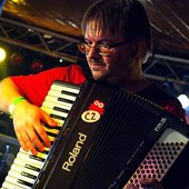 Loomeer with Červená Žába @ Grabofest 2012