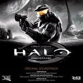 Halo: Combat Evolved Anniversary (Original Soundtrack)