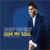 Ooh! My Soul - 1955-1962 Recordings