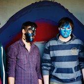 The Team - album booklet photo