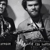 Jim Sauter & Don Dietrich