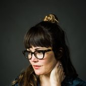 Sara Watkins portrait